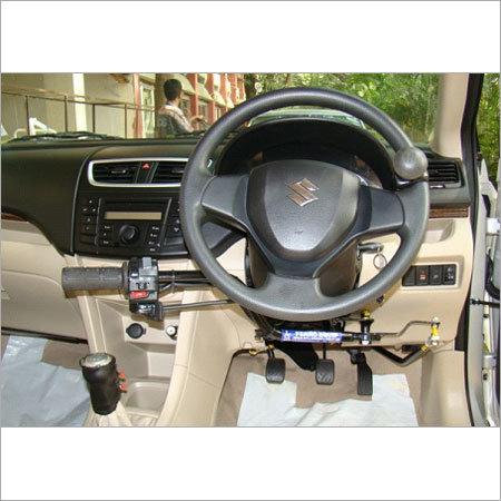 Hand Operated Clutch In Manual Transmission Vehicle