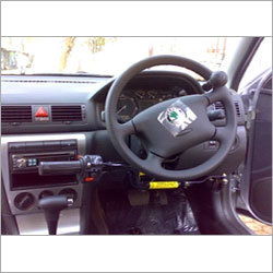 Hand Controls For Automatic Transmission Vehicles