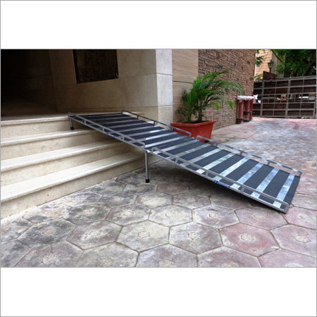 Portable Ramps For Buildings