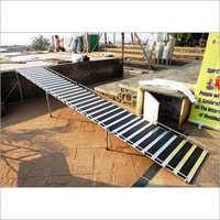 Portable Ramps For Public Places