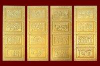 Golden Temple Dwar