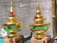 Golden Kalash