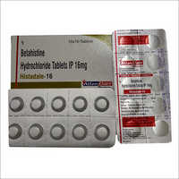 Betahistine Hydrochloride Tablets IP 16mg