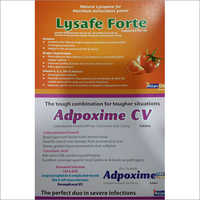 Adpoxime CV Tablets