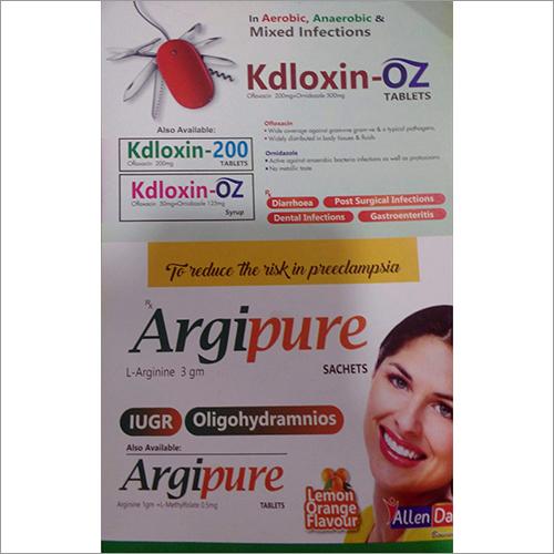 Kdloxin-OZ Tablets