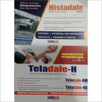 Histadale Tablets