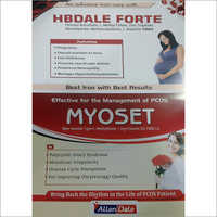 Hbdale Forte Tablet