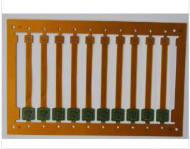 2L Rigid-flex Board