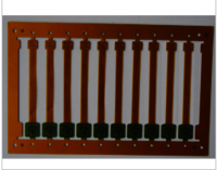 2L Rigid-flex Board