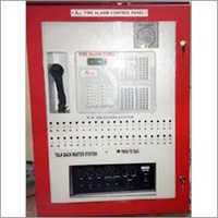 Fire Alarm Control Panel 16 Zone