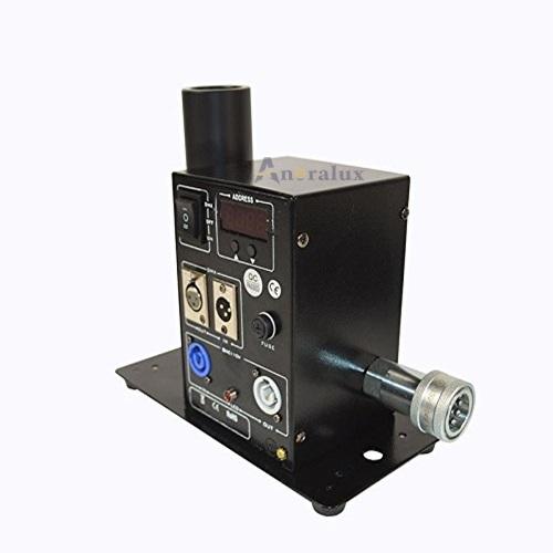 Anoralux CO2 Jet  machine