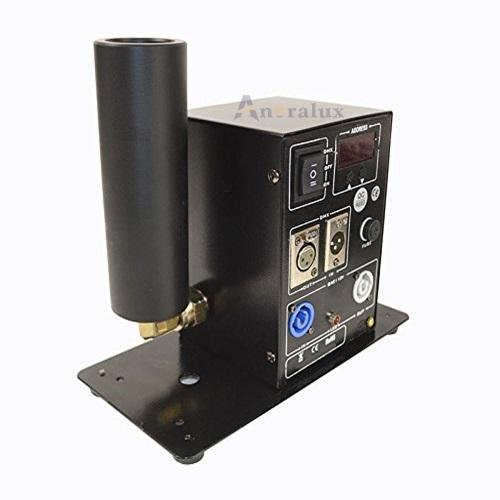 CO2 Smoke Machine