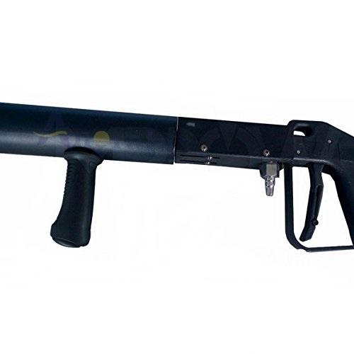 Anoralux CO2 Gun