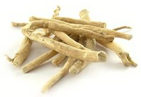 Dry Ashwagandha Root