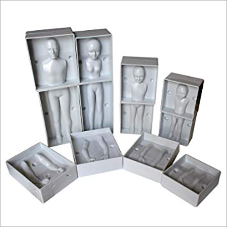 Industrial Moulds