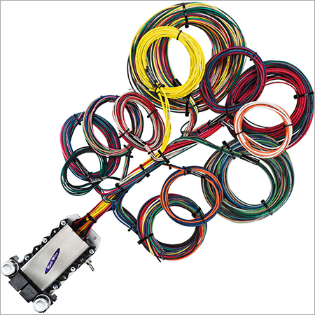Car Computer Wiring Harness
