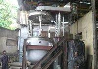 High Speed Dispersion Machine
