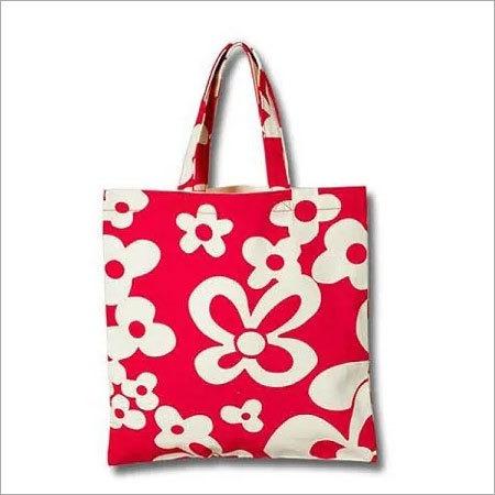 Fancy Cotton Bags