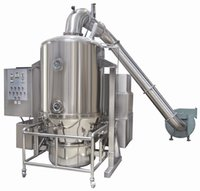 Pharmaceutical Powder and Granules Dryer