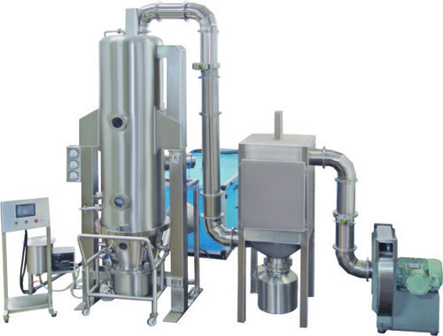 Fluid Bed Processor and coater