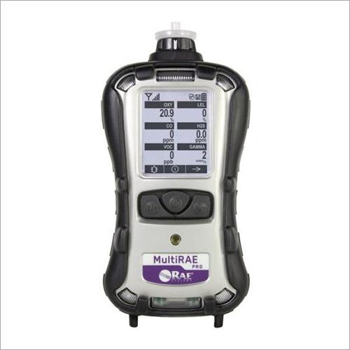 Meshguard Leak Detector