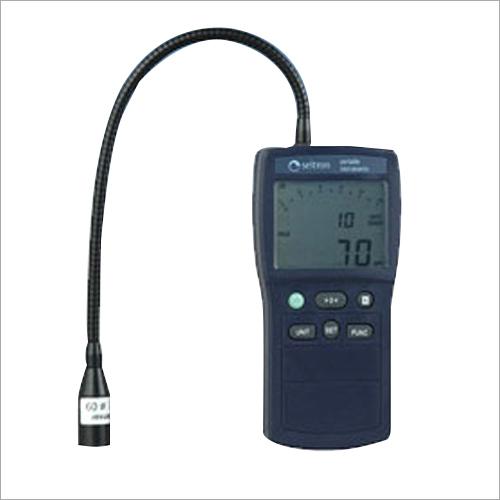CNG Leak Detector