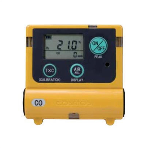 XOC 2200 LPG CNG Transmitter