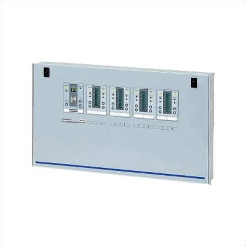 Gas Monitoring System  Point