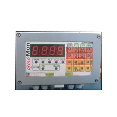 Fixed Type Gas Monitor