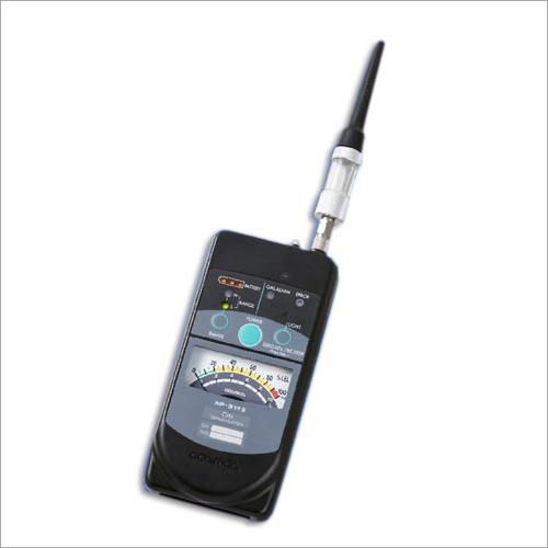 Display Gas Detector