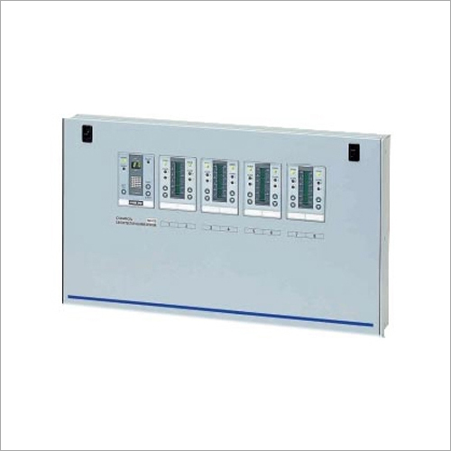 NV 400-500 Gas Detector