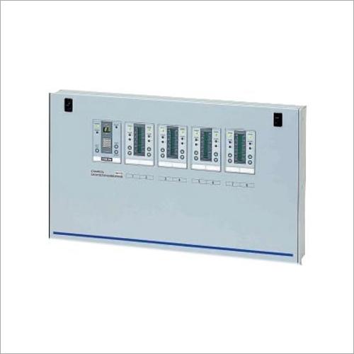 NV400 - 500 Gas Detector