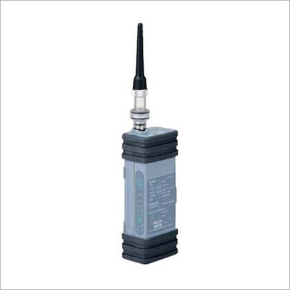 Extractive Type Combustible Gas Detector