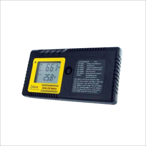 Co2 Gas Monitor