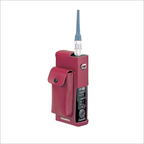 HFC and Refrigerant Leak Detector