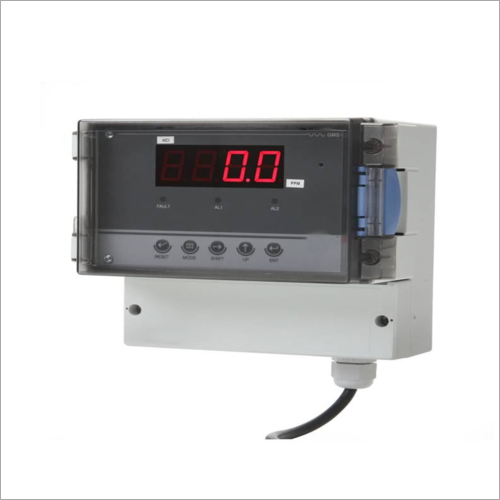 Single Channel Oil Detector