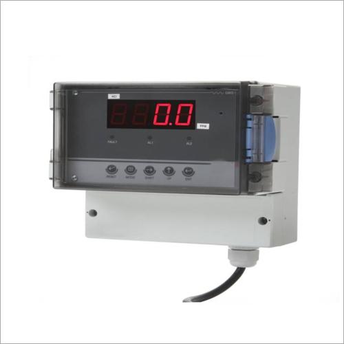 Single Channel Oil Detector
