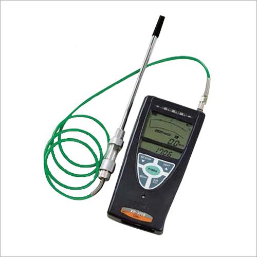LEL Gas Detector