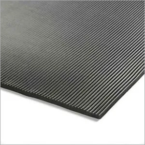 IEC 61111 Electric Mat
