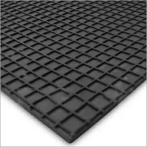 ISI 5424 Electrical Rubber Mat