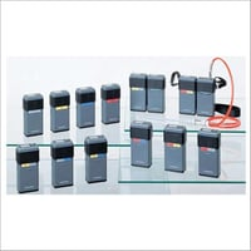 Multi Gas Detector Pump