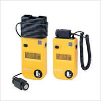 Confined Space Oxygen Analyser