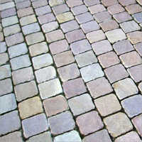 Cobble Layed