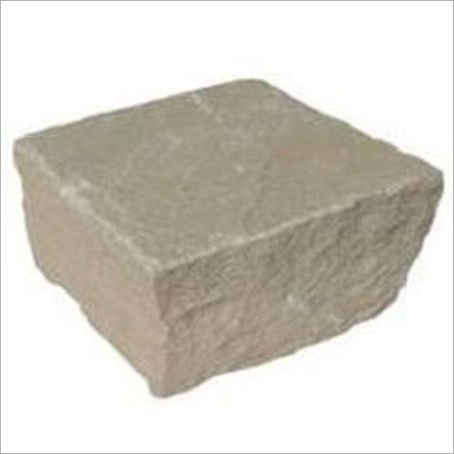 Sandstone Cobble