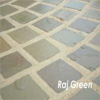 Raj Green Cobbles