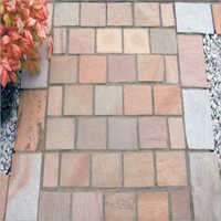 Natural Sandstone Cobbles & Pebbles