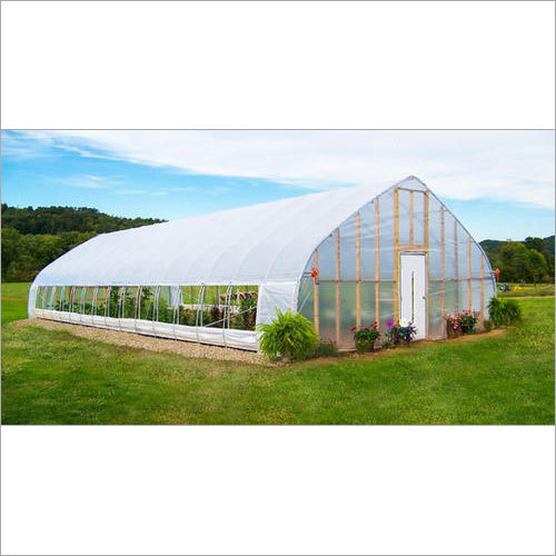 Film Greenhouse Structure