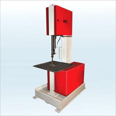 Meat Bandsaw Machine