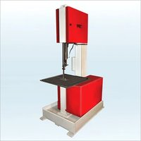 Meat Bandsaw Machine
