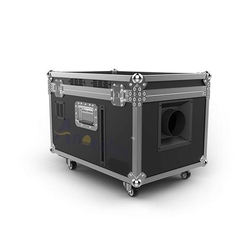 Anoralux Waterbase Machine